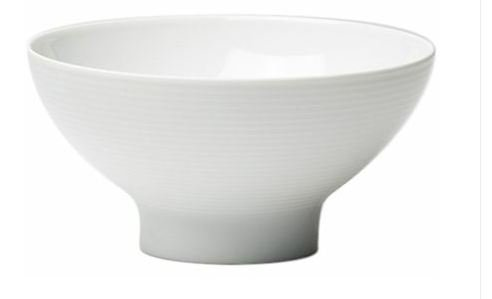 (Rosenthal Loft Round White 5