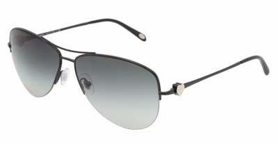 1bcf78232a6 Men s Accessories  Tiffany Tf 3021 Aviator Sunglasses Tf3021 Black ...
