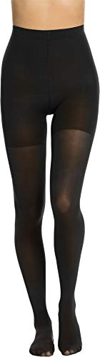 Tights Nylon Spanx - Spanx Women's Tight-end tights Very Black C