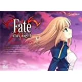 Fate/stay night 8 (初回限定版) [DVD]