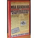img - for Buzzwords: The Official MBA Dictionary book / textbook / text book