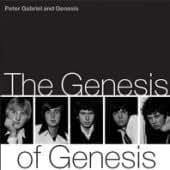 Genesis of Genesis