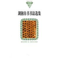 Hunan Silk Texts Selection  - Hunan library (Chinese Edition)