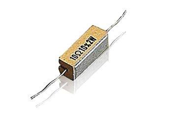 0.47 Ohm 5W 10/% Wirewound Resistor RadioShack 2160198