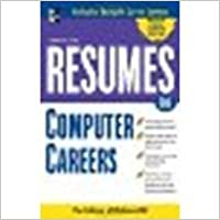 Resumes for Computer Careers by McGraw-Hill Education [McGraw-Hill, 2008]3rd Edition