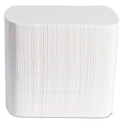 Safepro Expw, blanco papel Kraft Interfolded desechables servilletas de papel con diseño de toallas de mano dispensador de servilletas, 6000-piece caso (se ...