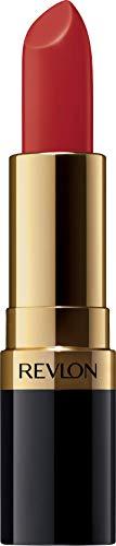 Revlon Super Lustrous Lipstick, Revlon Red