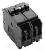 Eaton BQC2402120 Quad Breaker One 2 Pole 40 Amp and Two 1 Pole 20 Amp Common Trip, 1'' x 1'' x 1'' by Eaton (Image #1)