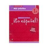 Download Mas Practicas: En Espanol Level 1A (Spanish Edition) ebook