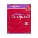 Mas Practicas: En Espanol Level 1A (Spanish Edition) pdf epub