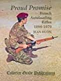 img - for Proud Promise: French Autoloading Rifles, 1898-1979 book / textbook / text book