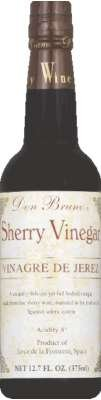 Roland, Vinegar Sherry Wine, 12.7 Ounce ()