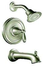 Best Shower Faucets: Moen T2153BN