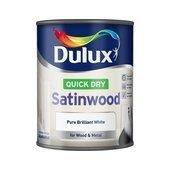 dulux-paints-750-ml-quick-dry-satinwood-white-cotton-by-dulux-paints