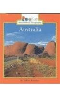 Download Australia (Rookie Read-About Geography) pdf epub