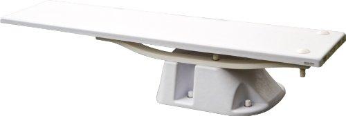 (S.R.Smith 68-211-5962 Salt Pool Jump System, 8-Feet, White)