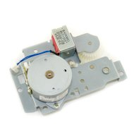 HP RM1-5546-000CN Duplexing drive assembly - Includes motor (M11) and the duplex reverse solenoid 000cn Solenoid Assembly