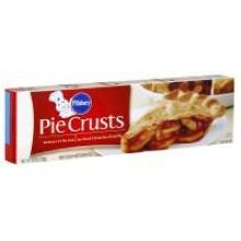 Pillsbury Pastry Pie Shell Crust, 14.1 Ounce -- 12 per case.