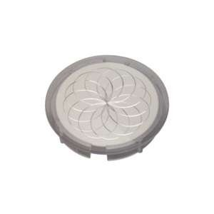 BrassCraft Round Touch Control New Style Handle Cap for Moen, 98036,96443
