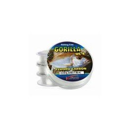 Tubertini Nylon Gorilla UC4 FLUOROCARBONE MT.500 050-23,6 kg