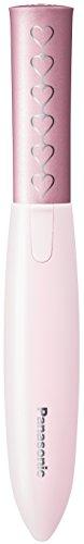 Panasonic Heated Eyelash Natural Curler | EH-SE10P P Pink by Kodiake
