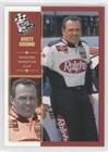 Brett Bodine (Trading Card) 2002 Press Pass - [Base] - Platinum #P3
