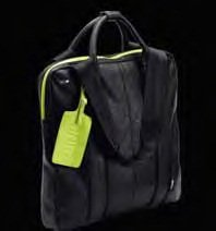 MINI Cooper Holdall Bag by PUMA by MINI Cooper
