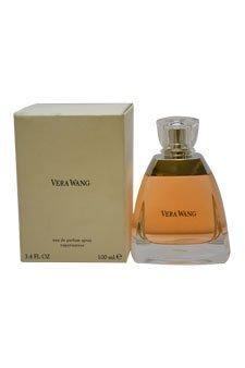 Vera Wang by Vera Wang for Women - 3.4 oz EDP Spray (Tester)