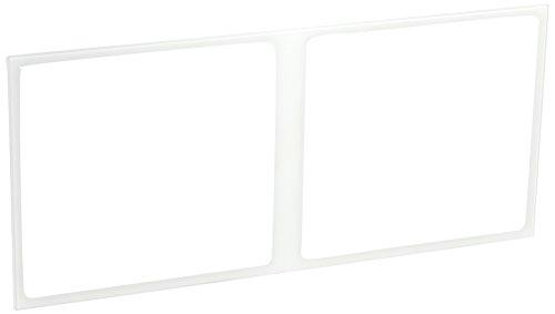 Whirlpool 67006878 Glass Crisper Drawer by Whirlpool