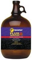 TECHSPRAY 1638-G FLUX REMOVER, BOTTLE, 1GAL