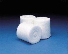 3M Synthetic Cast Padding, 3'' x 4 Yd., 20 Rolls/Bag, 4 Bags/Ca, 3MCMW03