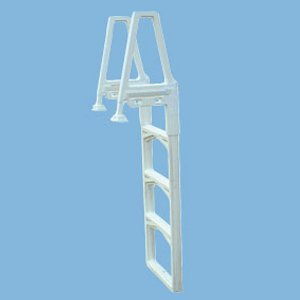 Economy Inpool Ladder by Confer Plastics