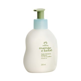 Price comparison product image Natura Mamae E Bebe Moisturizing Lotion 200ml