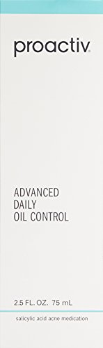 Proactiv Advanced Daily Oil Control, 2.5 Fluid Ounce 2