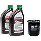 Kawasaki Oil Change Kit ()