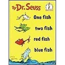 One fish, two fish, red fish, blue fish Card Game