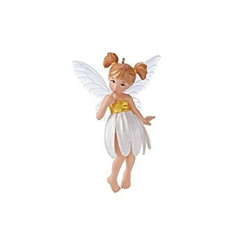 (1 X Daisy Fairy Messengers #9 Series 2013 Hallmark Ornament )