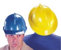 MSA Topgard Protective Caps Hats, Fas-Trac Ratchet, Cap, White ()