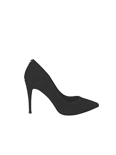 Guess FLOKY4 SUE08 Zapatos Mujeres Negro