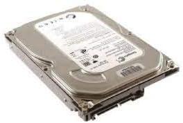 HP 250GB 7200RPM 3.5 SATA SLIM HDD Mfg # 453176-001 Renewed