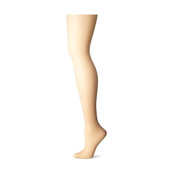Just My Size Women's Plus Size Shaper Panty Hose