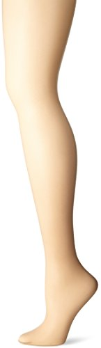 (Just My Size Women's Shaper Panty Hose, Nude, 3X)