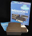 Intellivision Intellivoice Voice Synthesis Video Game Module