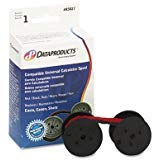 Dataproducts R3027 R3027 Compatible Ribbon, Black/Red
