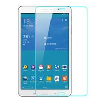 Helix Tempered Glass for Samsung Galaxy Tab 4 T231 7.0 Screen guards