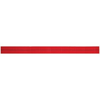 Liberty Mountain ABC Tubular Webbing - 11/16 in. X 300 ft. Red by Liberty Mountain