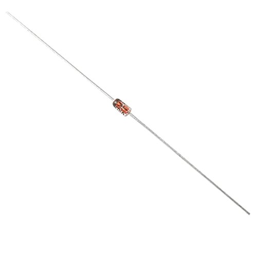 zener diode with characteristics