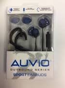 Auvio Sport Headphone W/mic