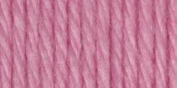(Bernat Bulk Buy Satin Solid Yarn (6-Pack) Flamingo 164104-4423)