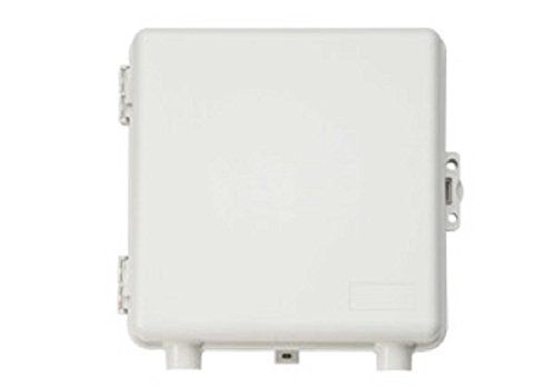 - Extreme Broadband Heavy Duty Weather Proof Multi Purpose Enclosure 12 x 12 x 3 Quick Install. IPE12123-LTC